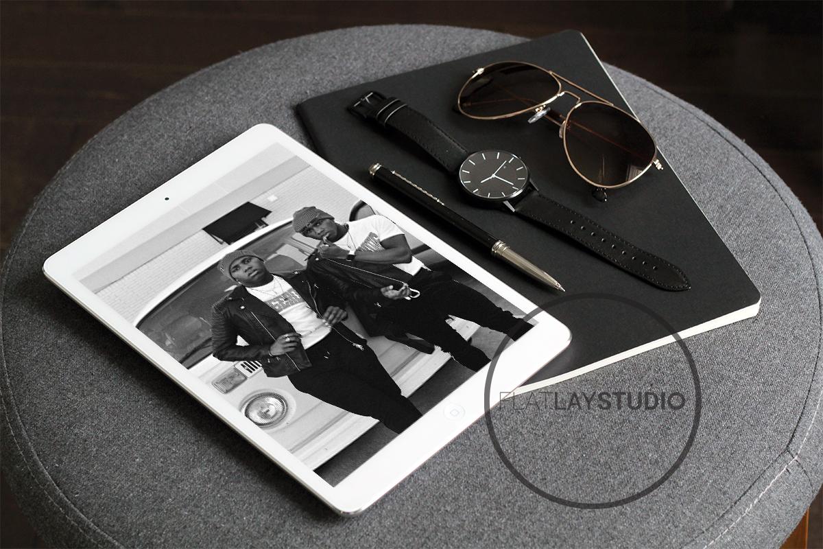 Flat Lay Studio / flatlaystudio.com